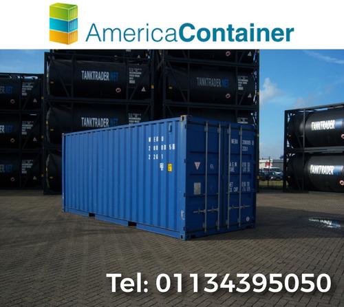 contenedores maritimos containers 40' usados  tucuman.