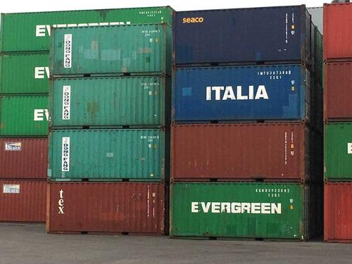 contenedores maritimos containers  mayorista