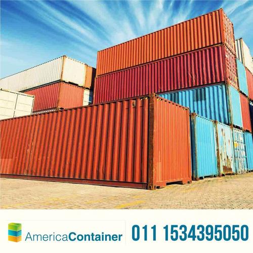 contenedores maritimos containers  mayorista.