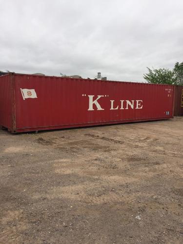 contenedores maritimos containers nacionalizado 40´ tucuman
