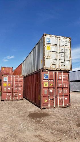 contenedores marítimos containers nacionalizados 20' misione