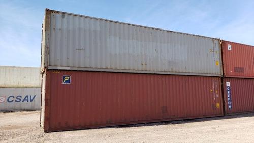 contenedores marítimos containers nacionalizados