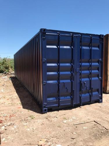 contenedores maritimos  containers nacionalizados cordoba.