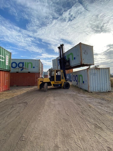 contenedores marítimos containers nacionalizados usados