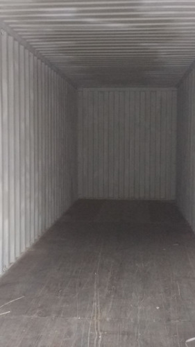 contenedores maritimos containers obrador seco 20 mendoza