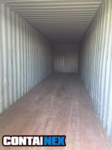 contenedores maritimos containers obradores obra
