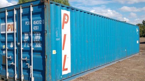 contenedores maritimos, containers refrigerados/reefers.