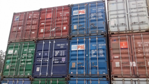contenedores marítimos containers usado 20 /40 pies salta