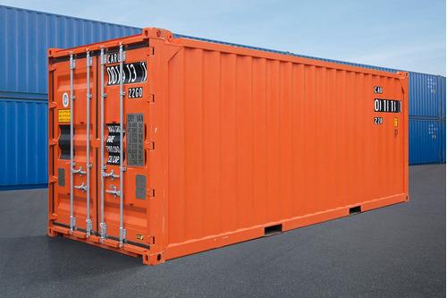 contenedores maritimos containers usado 20 pies campana