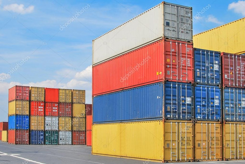 contenedores marítimos containers usado 20 pies corrientes