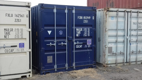 contenedores marítimos containers usado 20 pies la plata