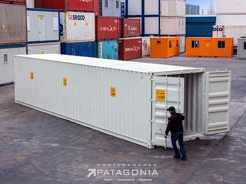 contenedores marítimos containers usado 20 pies mdp