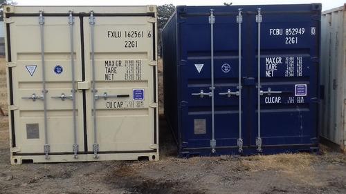 contenedores marítimos containers usado 20 pies salta