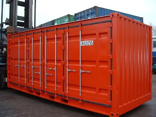 contenedores maritimos containers usado 20 pies san antonio