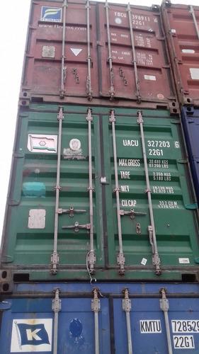 contenedores maritimos containers usado 20 y 40 pies bs as