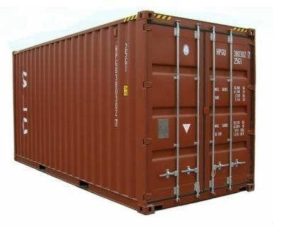 contenedores marítimos containers usado 20/40 pies la pampa