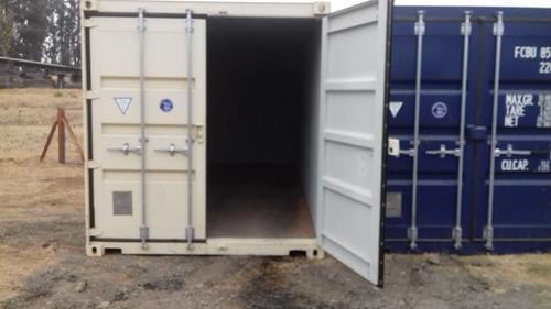 contenedores marítimos containers usado 20/40 pies mendoza