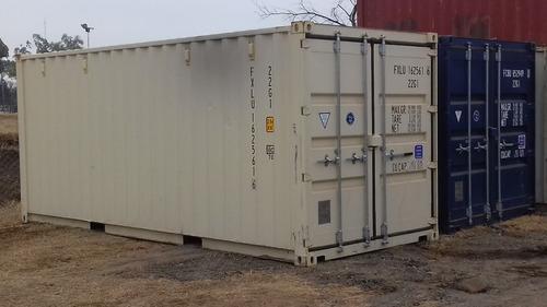 contenedores marítimos containers usado 20/40 pies rio negro
