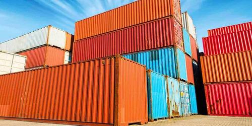 contenedores marítimos containers usado 20/40 pies santa fe
