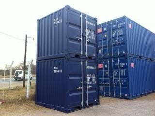 contenedores maritimos containers usados 20´ corrientes