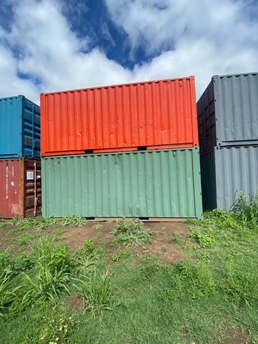 contenedores marítimos containers usados 20 nacionalizado