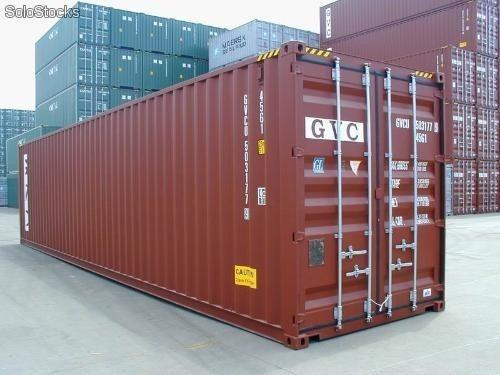 contenedores maritimos containers usados 20 pies santiago