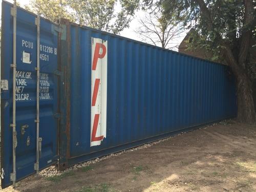contenedores marítimos containers usados buenos aires