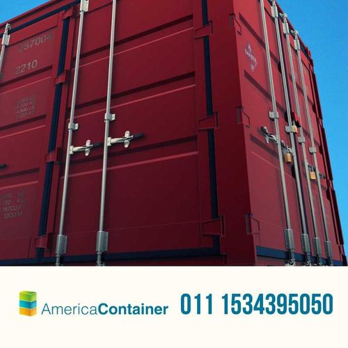 contenedores maritimos containers usados neuquen.