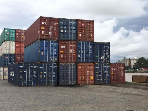 contenedores maritimos containers usados obrador 40 neuquen