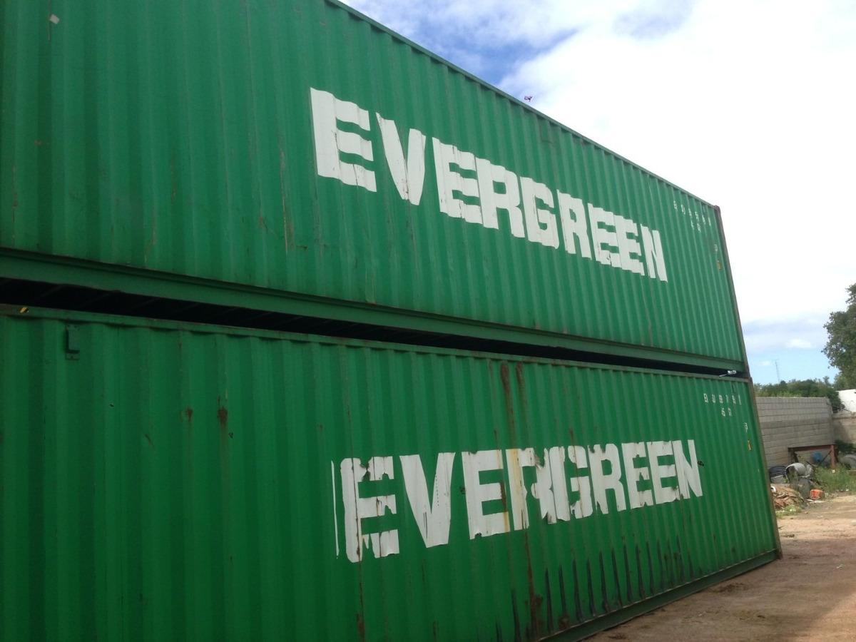contenedores marítimos containers usados y nuevos vacios