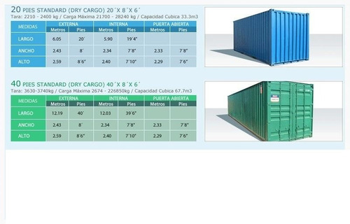 contenedores maritimos, containers,reefers por mayor y menor
