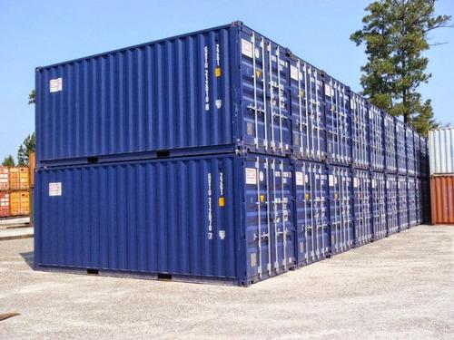 contenedores marítimos dpto 20/40 secos vta v.gral belgrano