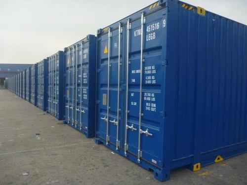 contenedores maritimos nacionalizado nuevo 20 misiones