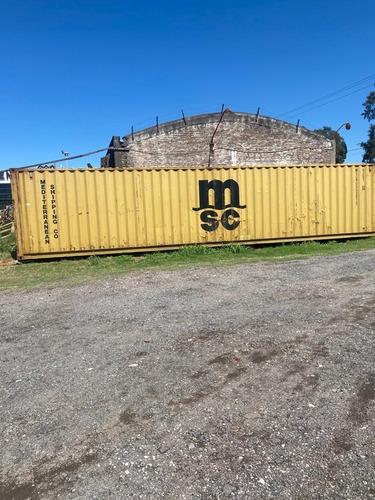 contenedores marítimos nacionalizados 20pies 2