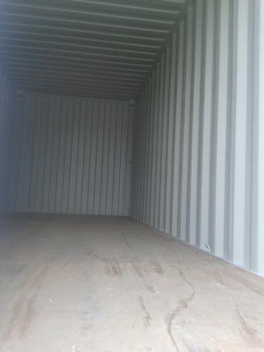 contenedores maritimos nuevos