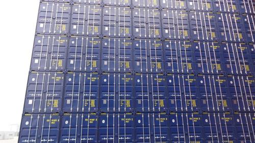 contenedores maritimos nuevos nacionalizados 20 buenos aires