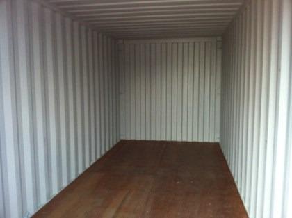 contenedores maritimos nuevos obrador 20 nacionalizado chaco