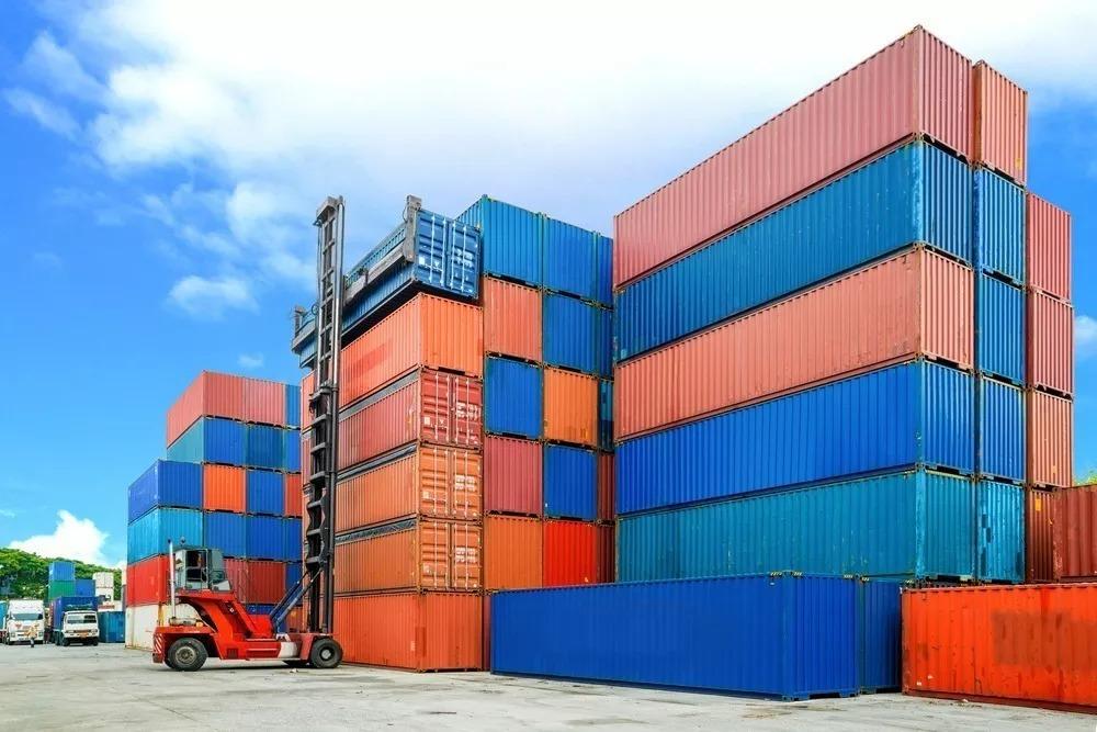 contenedores maritimos nuevos y usados containers maritimos