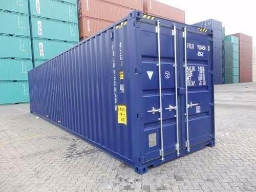 contenedores maritimos obradores 40' containers