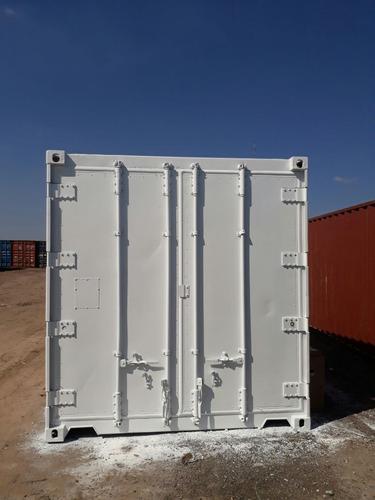 contenedores maritimos refrigerados reefers 40 mar del plata