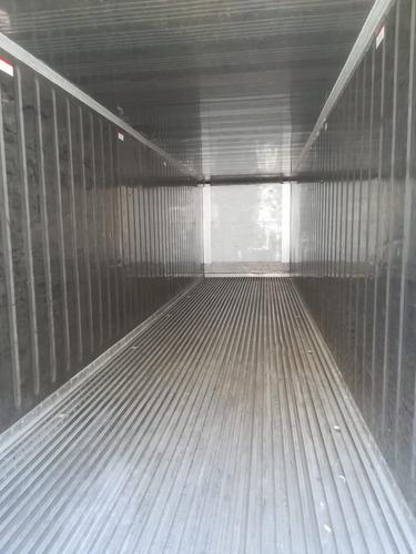 contenedores maritimos refrigerados reefers buenos aires nac