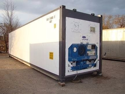 contenedores maritimos refrigerados reefes buenos aires.