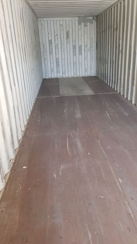 contenedores maritimos usados 20-40 containers secos neuquen