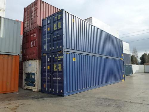 contenedores maritimos usados 20 40´ secos rio grande tdf