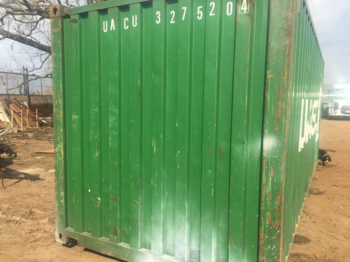 contenedores maritimos usados 20 nacionalizado corrientes