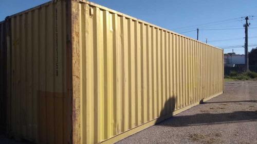 contenedores maritimos usados  20 salta nacionalizados.