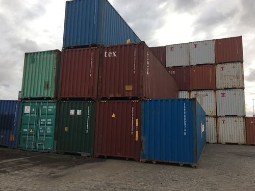 contenedores maritimos usados 20 y 40 general roca