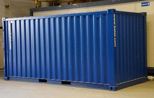 contenedores maritimos usados 20 y 40 secos venta