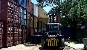 contenedores maritimos usados 20/40 secos mendoza alvear
