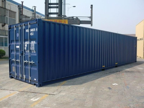 contenedores maritimos usados 40' hc chaco containers